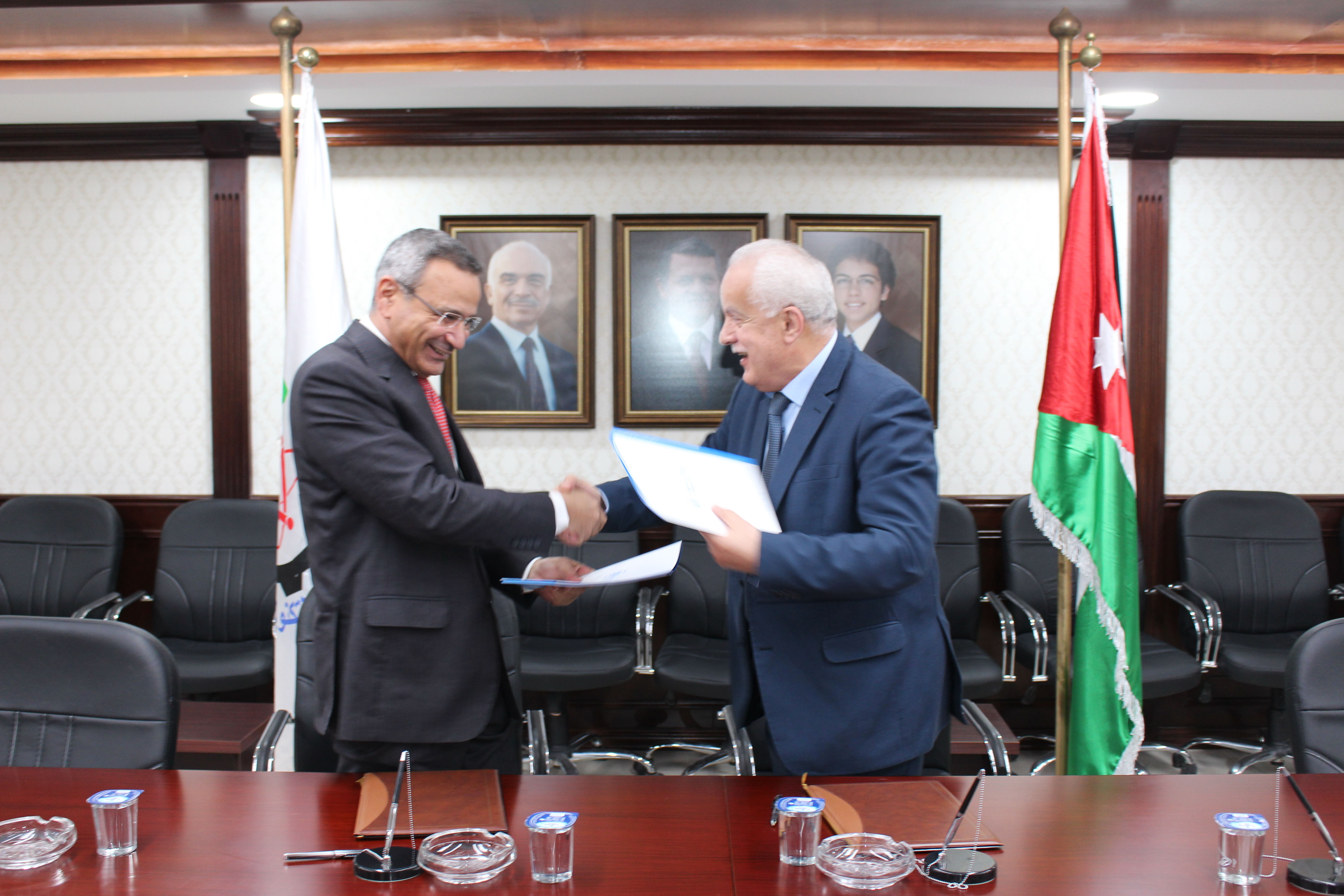 An Agreement To Eradicate Hunger By The Year 2030 The Higher